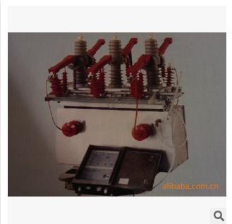 德力西断路器 真空隔离开关组合电器